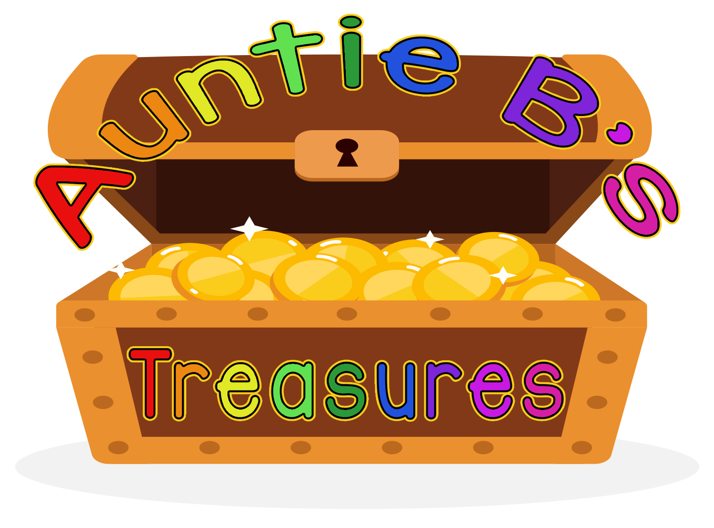 Auntie B's Treasures